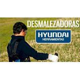 Desmalezadoras Hyundai