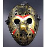 Gmasking Viernes 13 De Horror Hockey Jason Vs. Freddy Mask