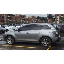 Camioneta Mazda Cx-7 2012, Automatica - Triptonica, Full Equ