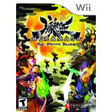 Muramasa Wii Nuevo Sellado Game Sport