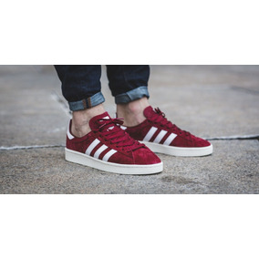 Tenis adidas Originals Campus Bb0079 Dancing Originals