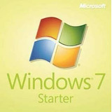 Chave Serial Windows 7 Starter