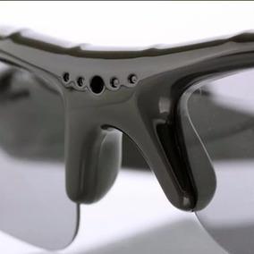 Óculos De Sol Espião-camera Espiã Hd 720p Filma Discreto