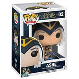 Figura Pop! League Of Legends Ashe