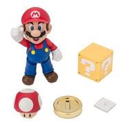 Bandai - S.h. Figuarts Mario Bros