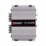 Módulo Amplificador Carro Taramps Ts400x2 400w Rms 2 Canais