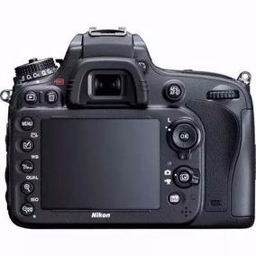 Nikon D610 Corpo   Nova