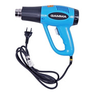 Soprador Térmico 2000w 220v Azul Gamma G1935/br2