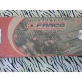Juego De Empacaduras Completo Ford Bronco F-150 Motor 302