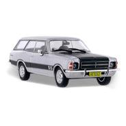 Chevrolet Opala Serie 2 Caravan Ss 1979 Salvat Frete Grátis