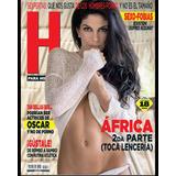 Revista Pdf- África Zavala (2a Parte) Enero 2017 H