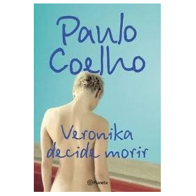 Libro Ebook - Veronica Decide Morir - Paulo Coelho