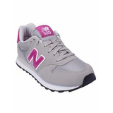 New Balance 500 Tenis Casuales Dama 25 Mex