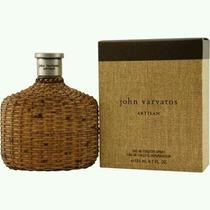 Perfume John Varvatos Artisan Men Edt 125ml