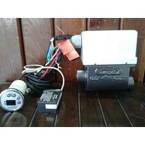 Aquecedor P/ Hidromassagem Painel Digital E Sensor De Nivel