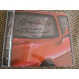 Cd Romântico Nacional E Internacional-music Collection
