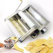 Maquina De Fazer Ravioli Massa Lasanha Pastel