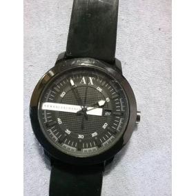 6f9792cfed37d Relogio Armani Exchange Uax1196 Ax - Relógios De Pulso no Mercado ...