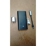 Powerbank Xiaomi 30 000 Mah |cargador Portatil Nuevo+regalos