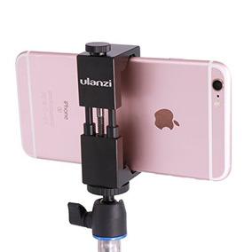 Trípode De Aluminio Ulanzi St-01 Para Teléfono Móvil Iphone