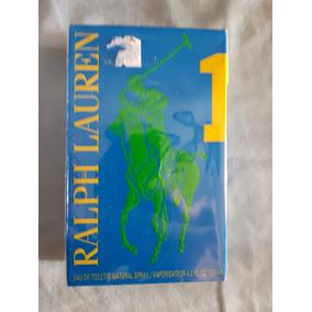 Ralph Lauren 1, 100% Original 125ml