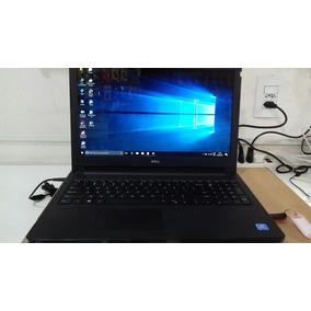 Notebook Dell Inspiron 15 3532 Pentium 3700/4gb/500gb/15
