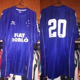d74ac53c91 Camisa Do Cruzeiro Topper De - Camisa Cruzeiro Masculina no Mercado ...