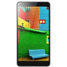 Tablet Lenovo Phab 2 6.4 Mt8735 32gb 3g Android 6.0 Gris