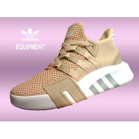 Tenis Adidas Dorados Para Mujer - Tenis Adidas para Mujer en Mercado ... c5f1f87e0d392