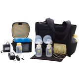 Extractor Medela Pump In Style Advanced Dual