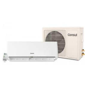 Ar Condicionado Split 12000 Btus Consul Quente E Frio 220v