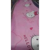 Sabanas Infantiles Cama Sencillo Hello Kitty Otros Motivos