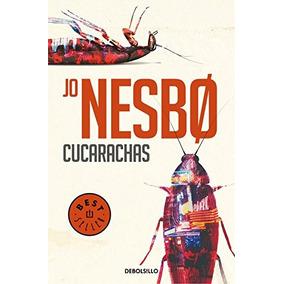 Libro Cucarachas / Cockroaches - Nuevo