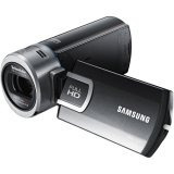 Samsung Hmx-q20 Memoria Flash Hd Digital Video Camcorder (n