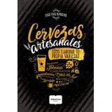 Cervezas Artesanales - Jose Luis Barbado