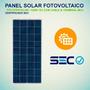 Panel Solar Fotovoltaico 100w 12v Policristalino Certificado