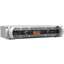 Potencia Behringer Inuke Nu3000dsp Control Dsp Interfaz Usb
