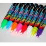 Fibrones Para Pizarras Led 8 Colores Excelente Calidad