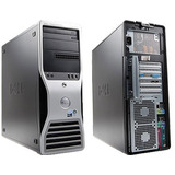 Computadora Dell T5400 - 1tb - 16gb Ram - Placa Pura - Gamer
