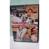 Dvd Gum Crazy Howard E Anita Jovens Amantes