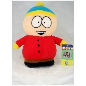 Juguete South Park Película Eric Cartman Muñeca De La Felpa