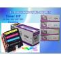 Toner Compatible Hp Cc530a Cc531a Cc532a Cc533a Cp2025 2320