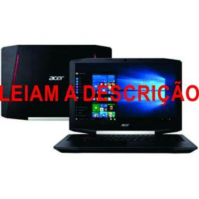 Notebook Gamer Acer Vx 5 Intel Core I5 7ª Geração