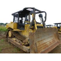 Bulldozer Usado Caterpillar D6r2 2015 2299h En Venta