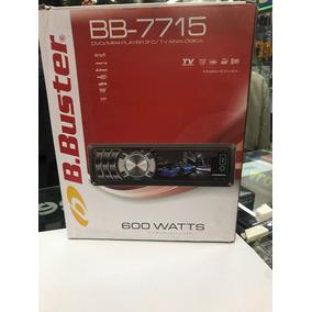 Dvd B.buster 3