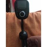 Transmisor Bluetooth Fm Para Auto Manos Libres Mp3
