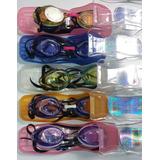 b4a940fba Óculos De Natação Pro Swim - Óculos de Natação no Mercado Livre Brasil