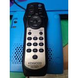 Control Remoto Kenwood Para Auto Estéreo .