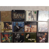 Cds De Blue Y Jazz Originales.