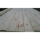 Tabla Deck No Cca 6 ×1 × 3,30m Oferton Madera Pino Cepillada